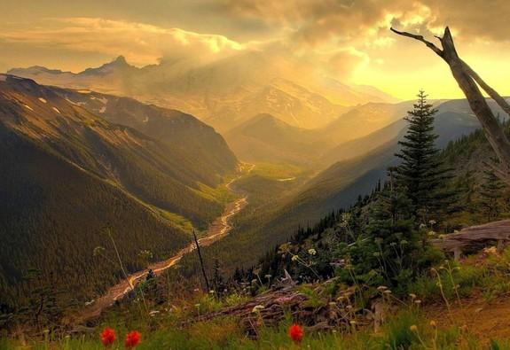 Mường Lay, vùng đất đậm sắc màu huyền sử