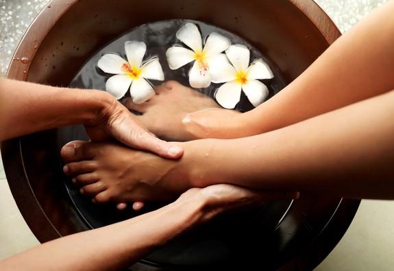 5 triệu chứng sức khỏe có thể nhìn thấy qua bàn chân