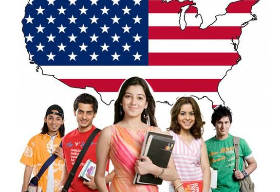Đại sứ quán Hoa Kỳ tổ chức Triển lãm Du học
