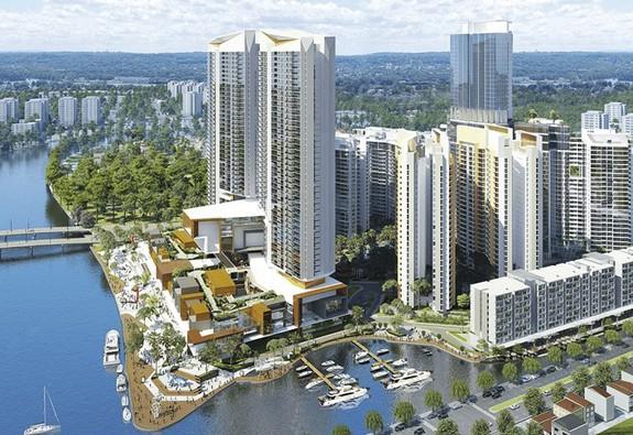 Mövenpick Hotels & Resorts ký kết dự án mới tại thành phố Hồ Chí Minh