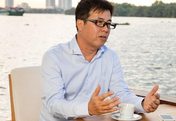 CapitaLand Việt Nam có kinh nghiệm xây dựng toàn cầu