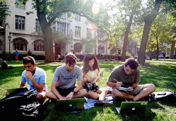 Amerigo Education và Đại học Chicago triển khai Chương trình Sinh viên Ưu tú Toàn cầu