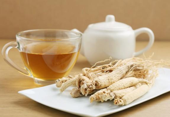 Những lưu ý khi dùng trà dược