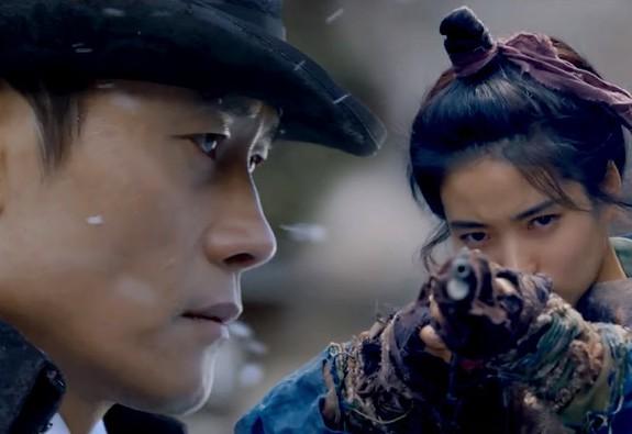 Những phim Hàn đang và sắp chiếu đáng để đón xem nhất