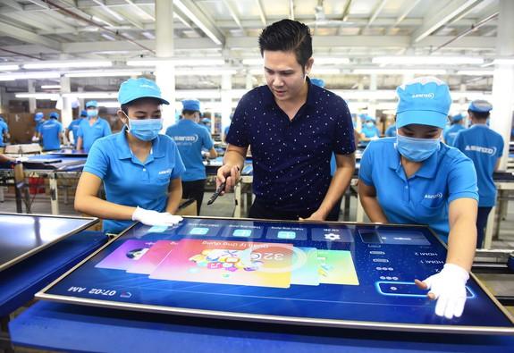 CEO Phạm Văn Tam và mục tiêu của Asanzo sau IPO