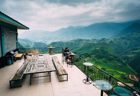 """Những homestay đẹp ở Sapa để chuẩn bị cho """"mùa săn mây"""""""