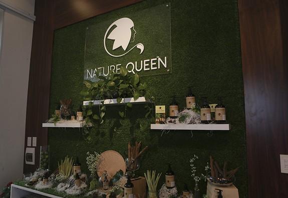 Nature Queen khai trương showroom sang trọng tại Hải Dương