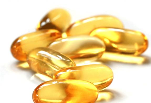 10 tác dụng tuyệt vời của vitamin E