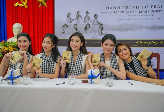 Nhật ký Hành trình từ Trái tim ngày 6.7: Cùng chung tay xây dựng khát vọng lớn cho 30 triệu thanh niên Việt