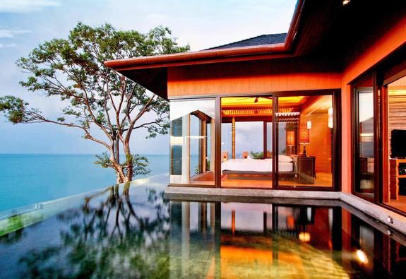 Sri Panwa: resort của các ngôi sao tại Phuket