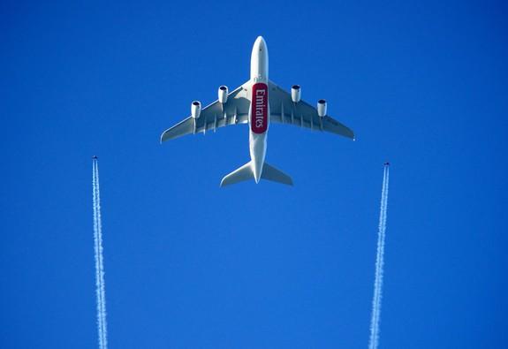 Emirates A380 kỷ niệm 10 năm vận hành