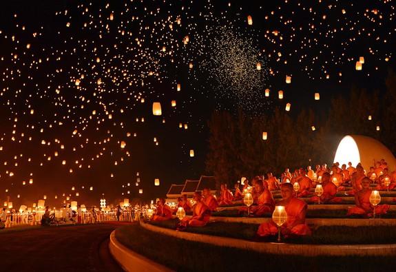 Chiang Mai – 7 trải nghiệm không nên bỏ lỡ