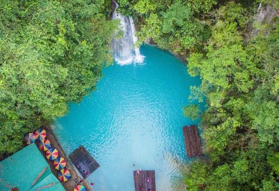 Cebu – nơi rạng rỡ và thú vị nhất Phillipine