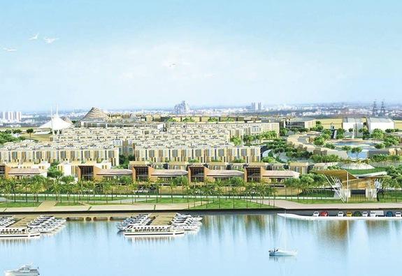 Tập đoàn CapitaLand mua dự án nghìn tỷ tại Tp.HCM
