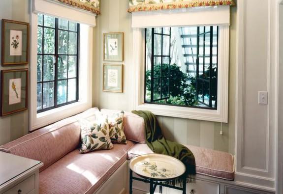 10 ý tưởng nới rộng không gian cho căn hộ studio