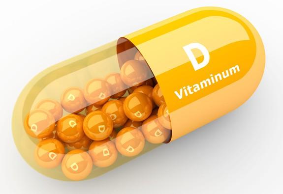 Hỏi đáp về vitamin D