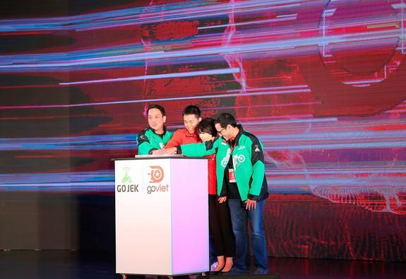 Go-Viet chính thức ra mắt tại TP.HCM & Hà Nội