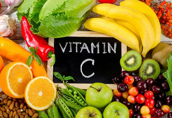 Cần bao nhiêu vitamin C mỗi ngày?