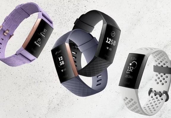 Fitbit Charge 3 – đồng hồ theo dõi luyện tập thể thao đã trở lại