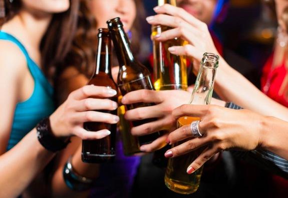 Rượu gây hại cho cơ thể nhiều hơn bạn nghĩ!