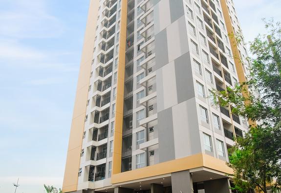 Dự án Kris Vue bàn giao cho người mua nhà đúng hạn