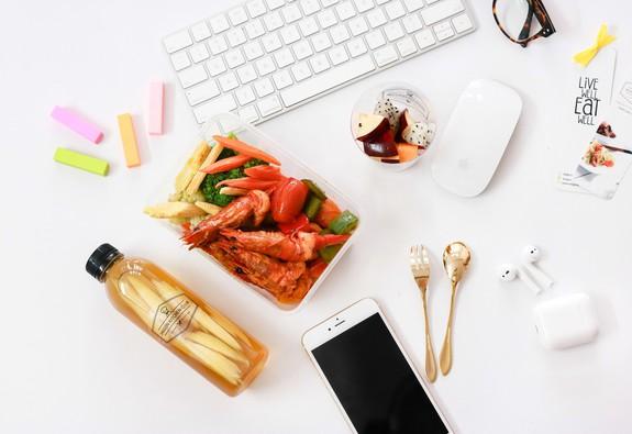 Đừng ăn chỉ để no, hãy chọn cách ăn để… ĐẸP hơn từng ngày!