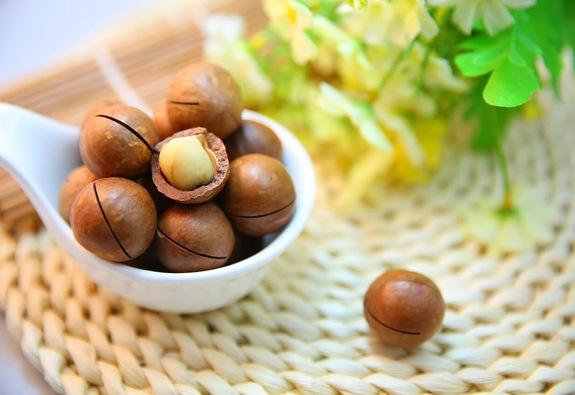 3 món ngon có thể làm với hạt mắc ca
