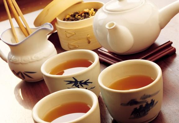 """Shan Tuyết – trà """"5 cực"""" của Việt Nam"""