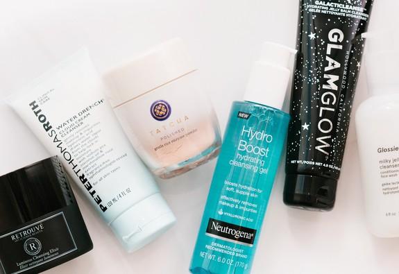 5 bước để chọn đúng sản phẩm làm sạch da