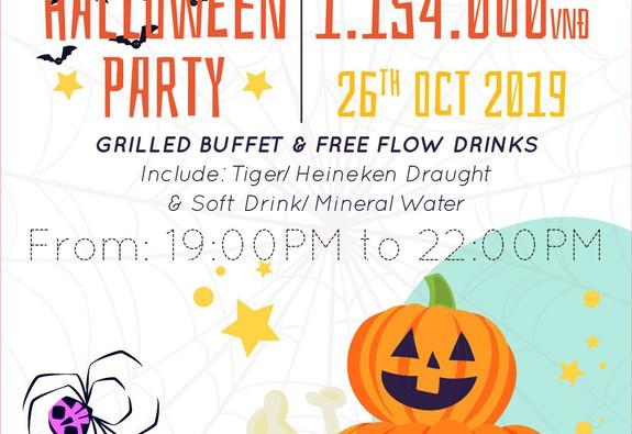 Nhiều sự kiện tháng 10 hấp dẫn tại Rex Hotel Saigon