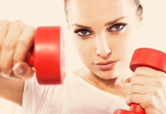 Athleisure beauty: mỹ phẩm cho những lúc tập luyện