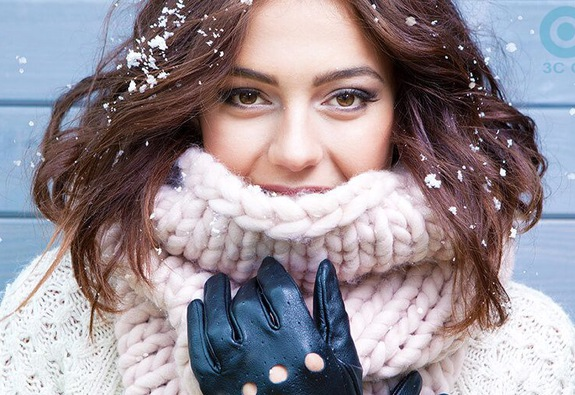 6 mẹo giữ cho làn da khỏe mạnh trong mùa đông