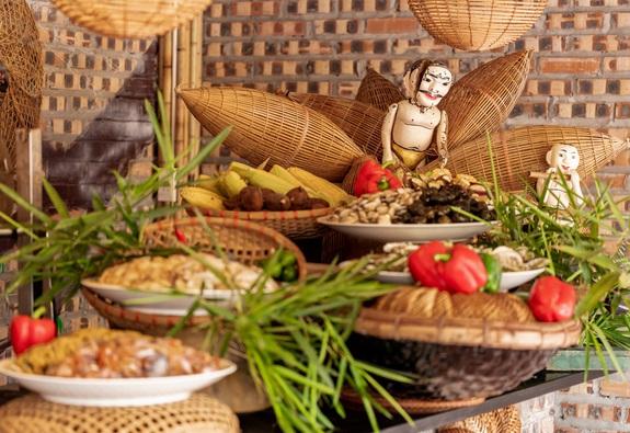 Ngon Village: câu chuyện giao thoa văn hóa Việt