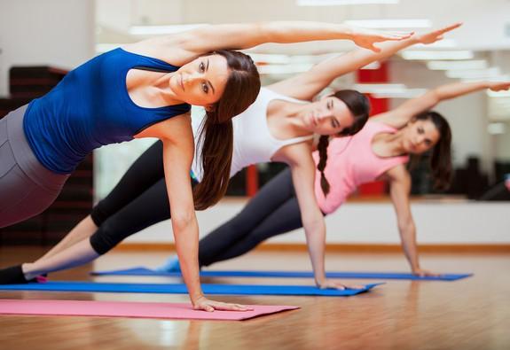 3 bài tập cấp tốc cho vòng eo