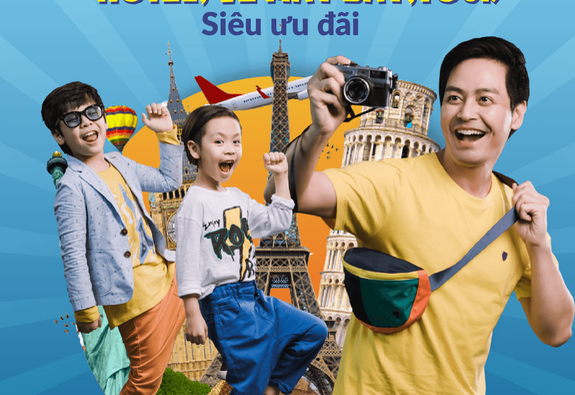 Travel Fest 2019 - Lễ hội khuyến mại du lịch sắp diễn ra