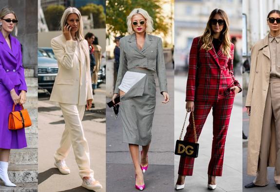 Những trang phục street style đẹp nhất Paris Fashion Week 2019