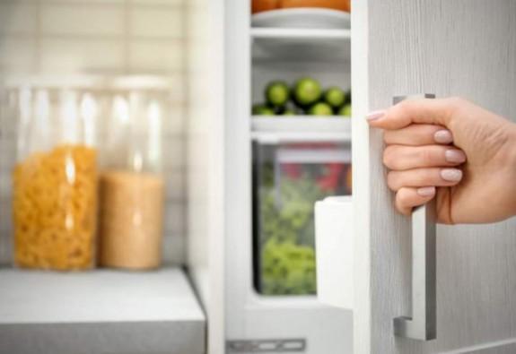 Đề phòng ngộ độc thực thẩm do… tủ lạnh