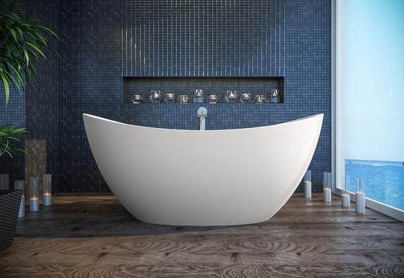 Chọn mua bồn tắm: cần lưu ý những gì?