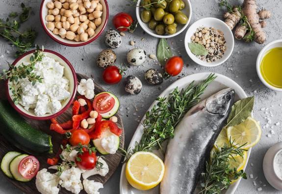 Điều bạn nên biết về chế độ ăn Địa Trung Hải