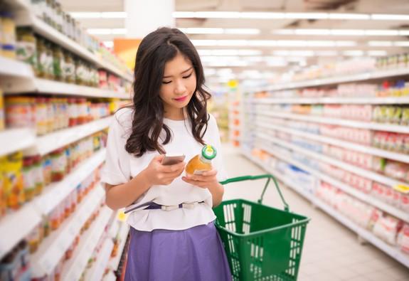 Những thông tin cần đọc kỹ trên bao bì thực phẩm