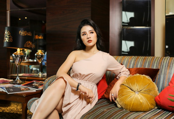 Hanoi & Saigon Fashion: Những giấc mơ thời trang bất tận