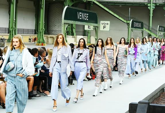 BST Resort 2020 của Chanel: khi không còn Karl Lagerfeld