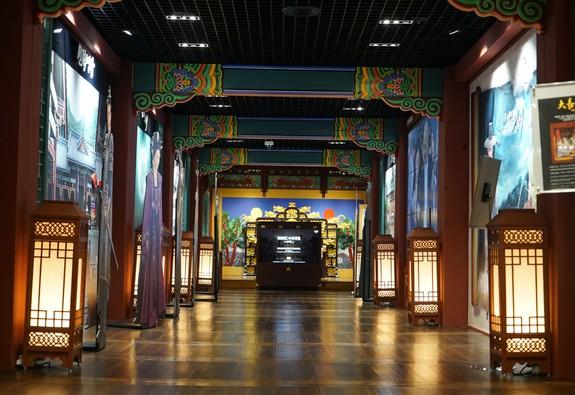 Đến Seoul, nhớ ghé công viên MBC World
