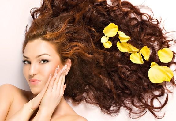 7 lưu ý để tóc không lão hóa