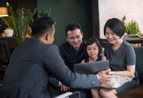 Chubb Life Việt Nam ra mắt ứng dụng lập hồ sơ trực tuyến