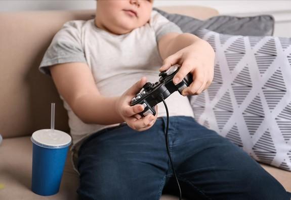 Nên làm gì trước nguy cơ thừa cân béo phì của trẻ thành thị?
