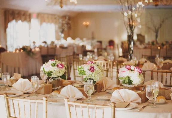 Ngân sách cho đám cưới: tiết kiệm bằng cách nào?