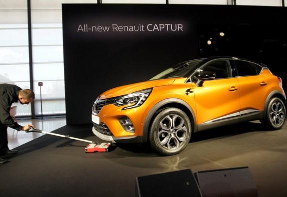 Nhiều mẫu ô tô điện xuất hiện tại IAA Frankfurt 2019