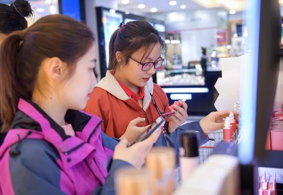 Tonymoly khai trương showroom mới tại Việt Nam