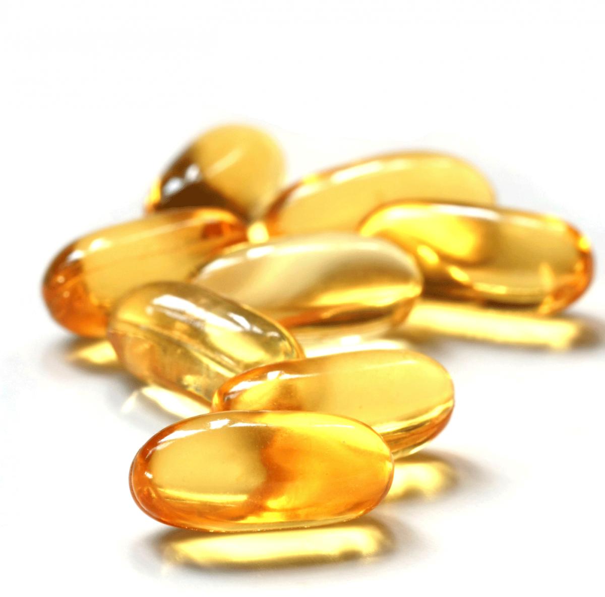 dưỡng da mặt bằng vitamin e tại nhà